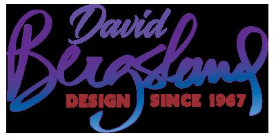 Bergsland Design the graphic design portion